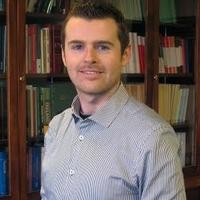 Dr Darragh Gannon