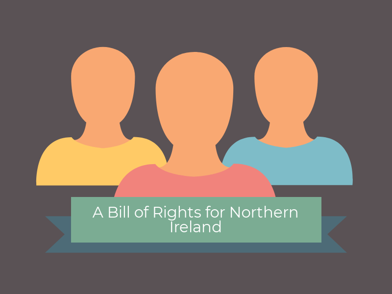 Achieving a Bill of Rights for Northern Ireland in the wake of Brexit
