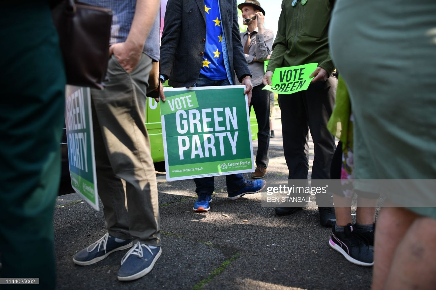 What Green surge could mean for the new European Parliament