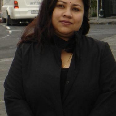 Dr Urmi Sengupta