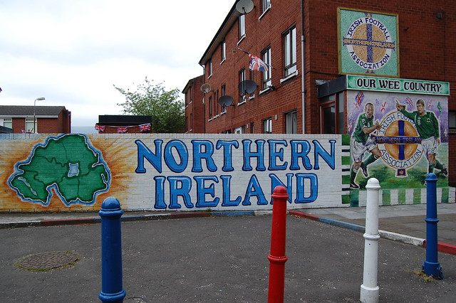 The historical basis for unionist fears of a united Ireland