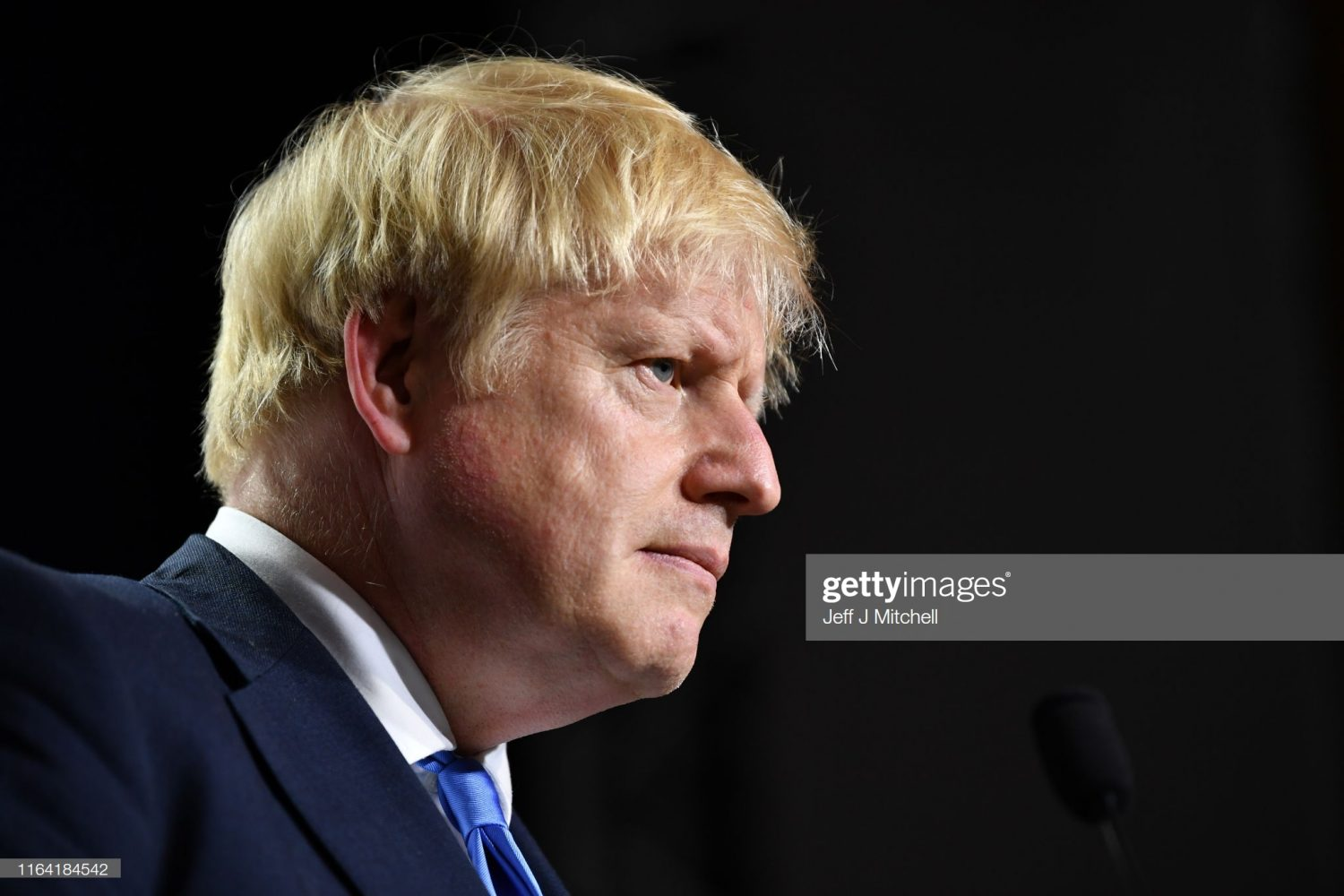 Boris, Brexit, and the Border: An incendiary mix