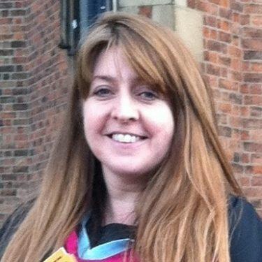 Gillian McNaull