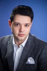 Dr Kostas Papageorgiou