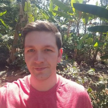 Dr Johnathan Dalzell