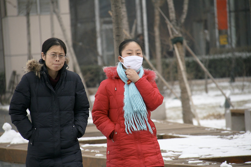 Mystery China pneumonia outbreak likely caused by new human coronavirus
