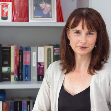 Professor Heather Conway