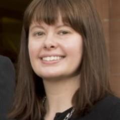 Dr Laura Steele