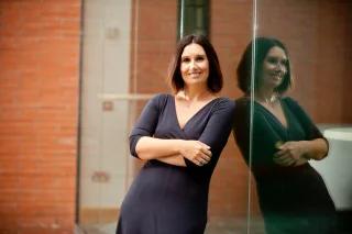 Dr Joanne Murphy