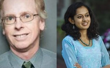 Dr Deepti Adlakha and Prof James F Sallis