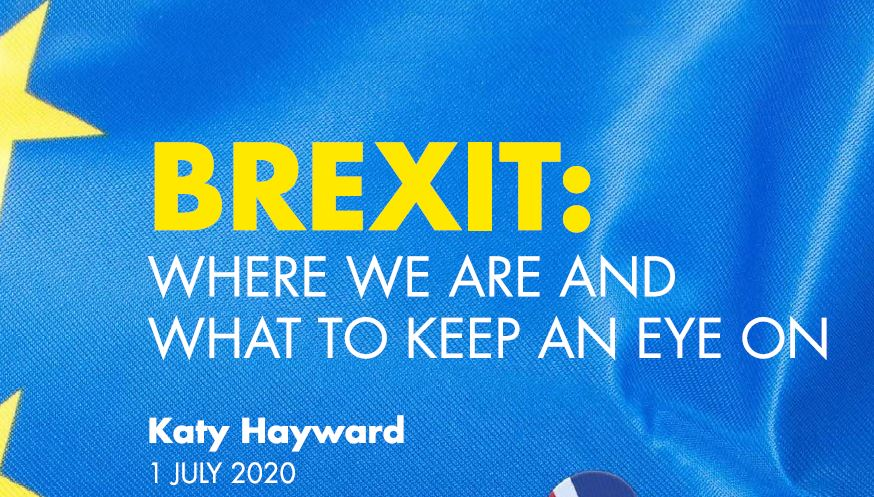 Brexit 2020: Where are we now?