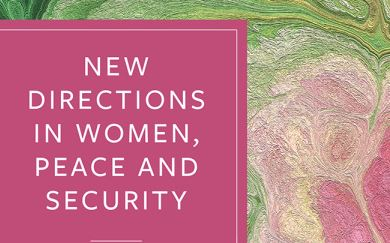 Race, Justice and New Possibilities: 20 Years of the Women, Peace and Security agenda