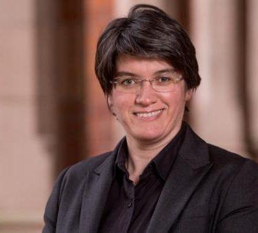 Dr Marie Coleman