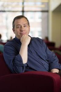Professor James Waller