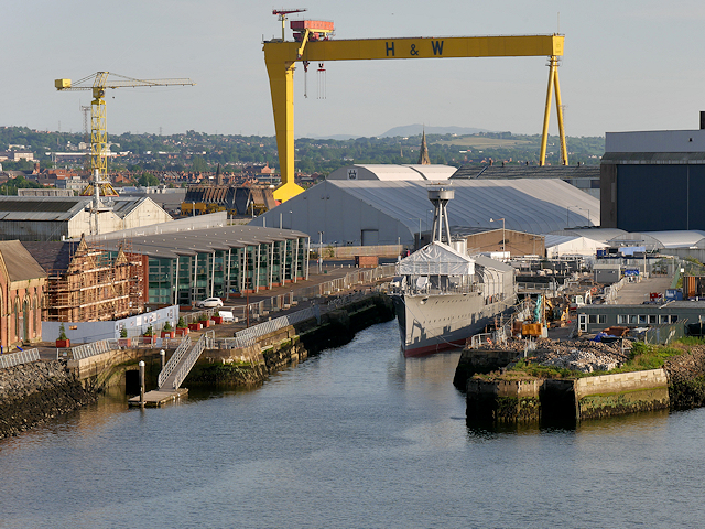 What the UK-EU Trade and Cooperation Agreement means for Northern Ireland