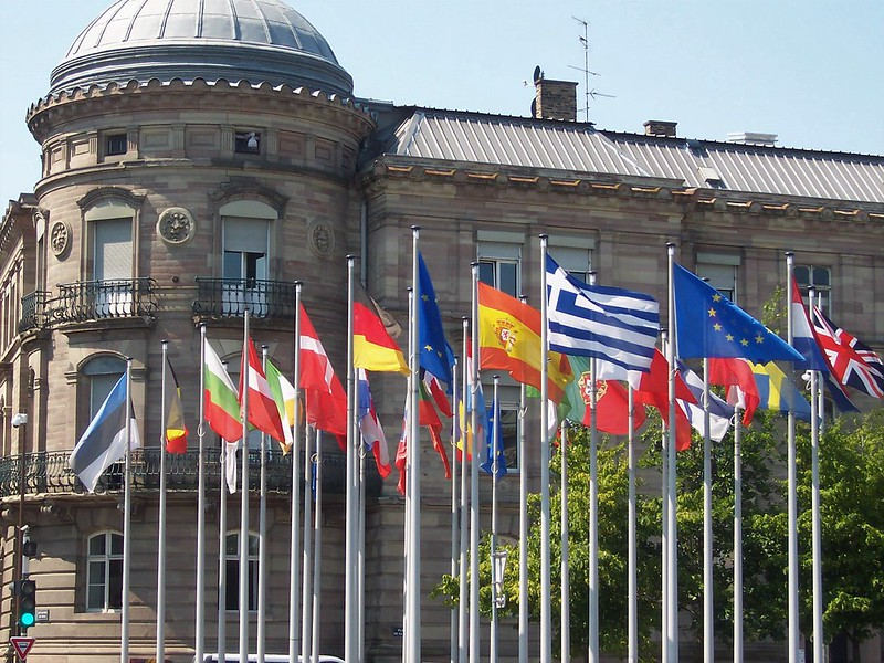 Understanding the role of European Council summits in reaching the Good Friday Agreement