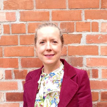 Mary McManus
