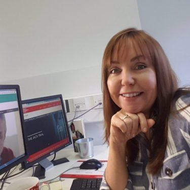Dr Theresa McShane