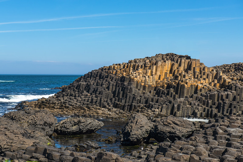No break-up, but break out: upheaval in Northern Irish borderlands
