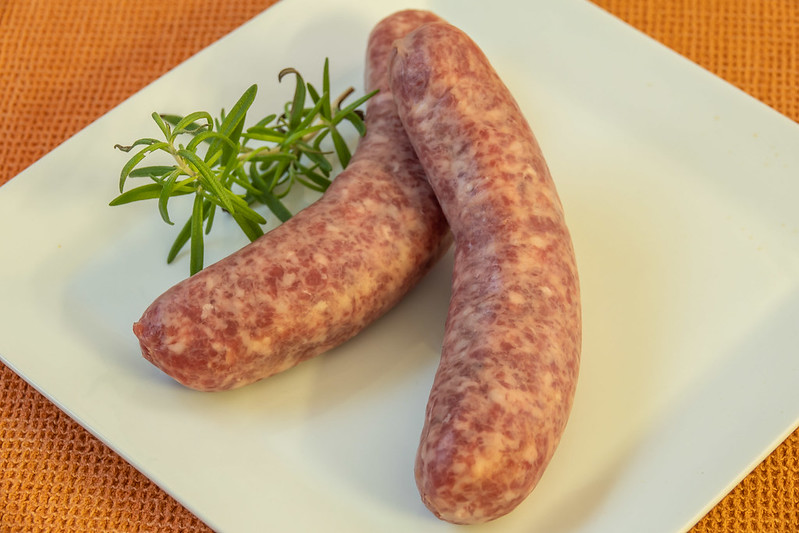 Why are British sausages being blocked from entry into Northern Ireland? The dispute explained